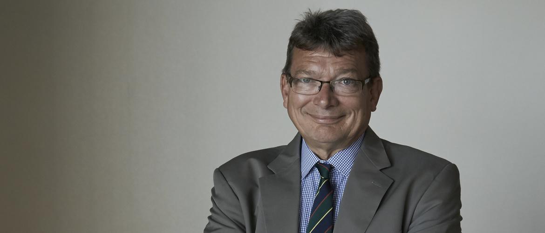 Professor Michael Thase