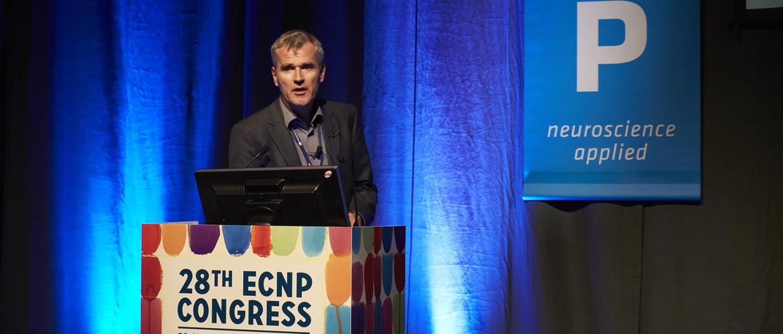 28th ECNP congress