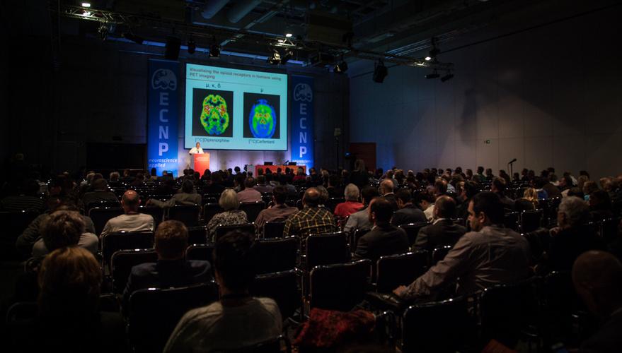 Presentation at ECNP 2014