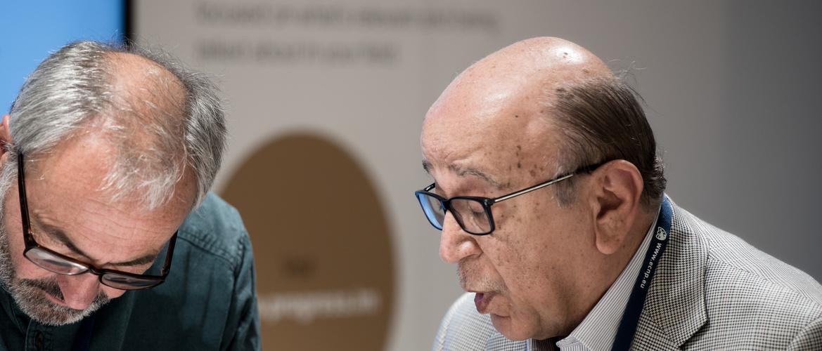 Dr Munir Khani talks depression