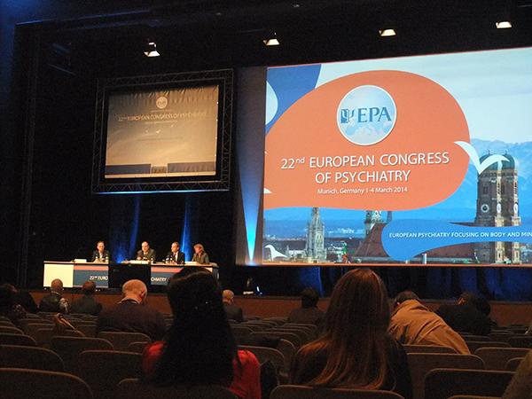 22nd EPA congress