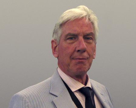 Consultant Psychiatrist John Cookson