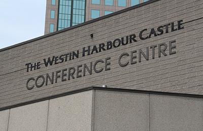 Western Harbour Castle Conference Centre