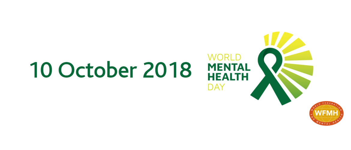Did You Know That 10 October Is World Mental Health Day Come And Join Us At Our WorldMentalHealthDay Lundbeck Booth ECNP Get A