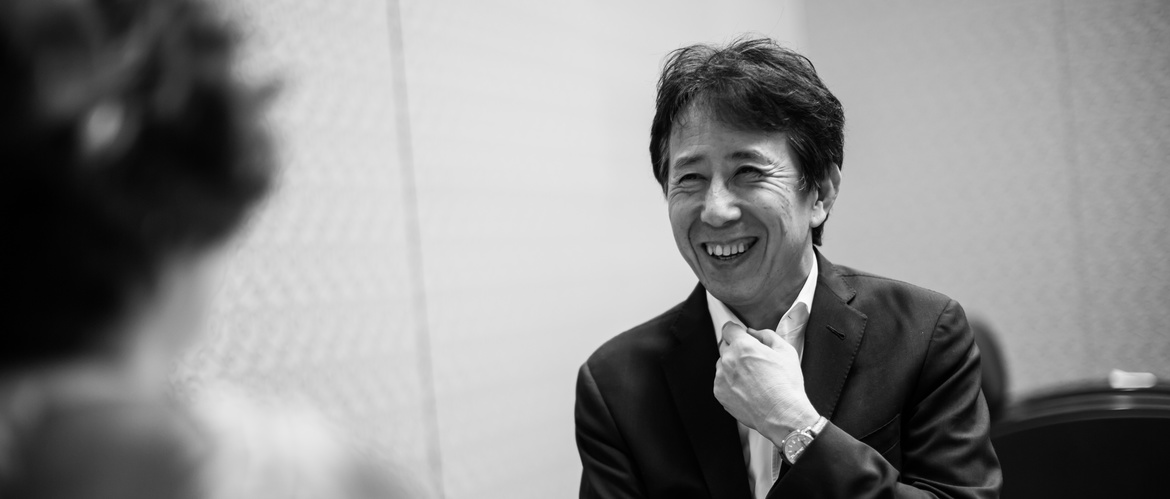 Interview with Dr Mitsuo Kawato