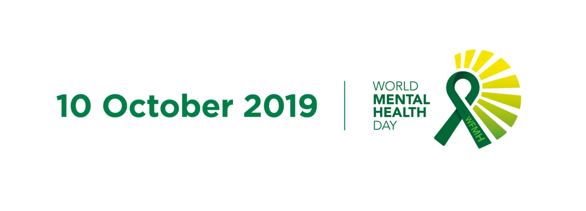 Image result for world mental health day 2019
