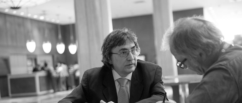 Professor Fábio Gomes de Matos e Souza answers questions about a Major Depressive Disorder.