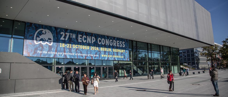 ECNP Berlin
