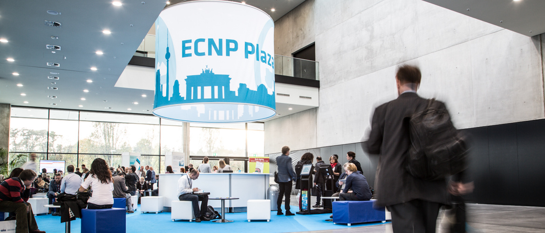 ECNP 2014 Plaza