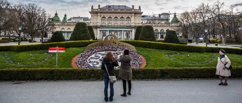 Unsere Gärten Vienna